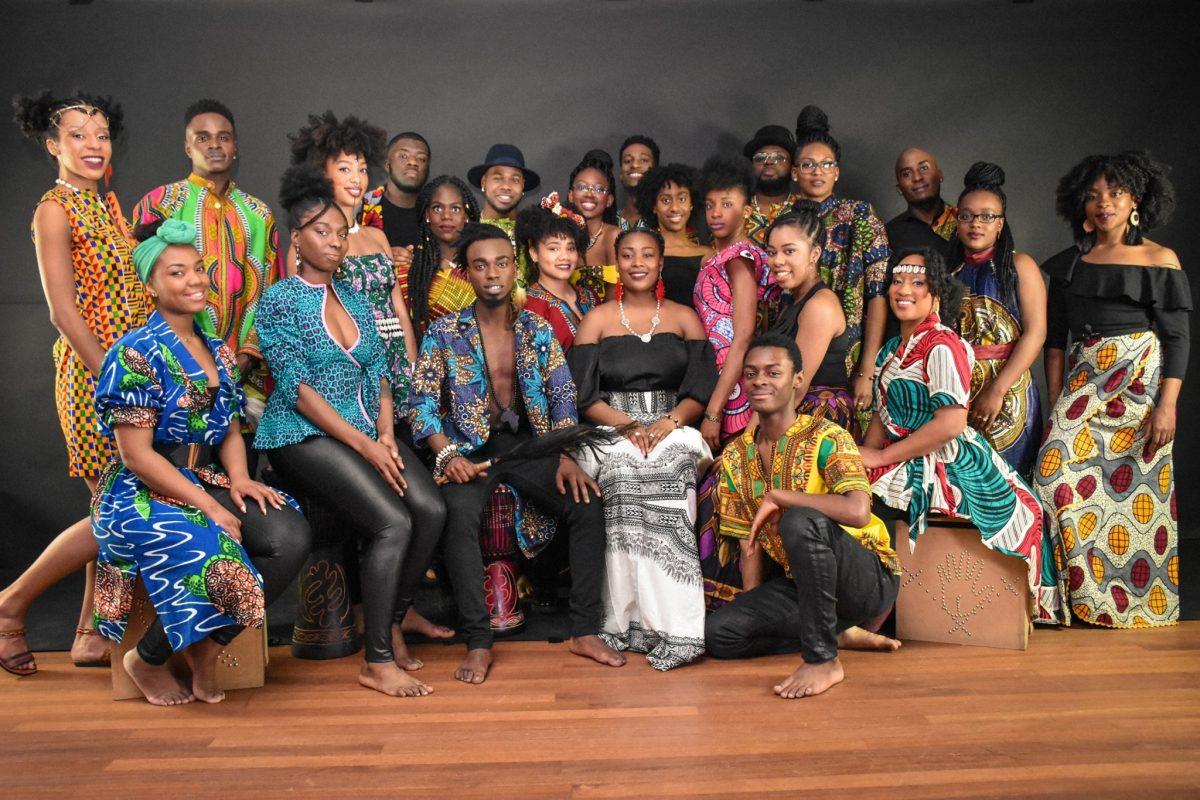 Black Motivational Youth Award