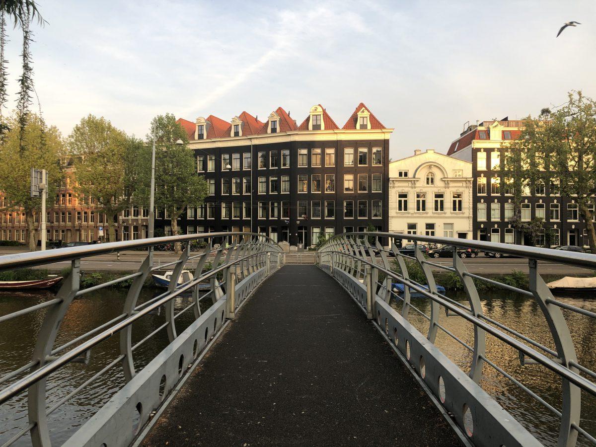 Versterk jouw initiatief met een Amsterdam Impuls