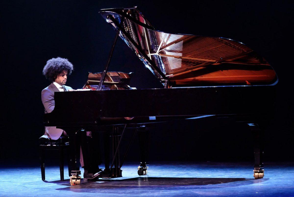Live Stream pianoconcert   Zuidoost