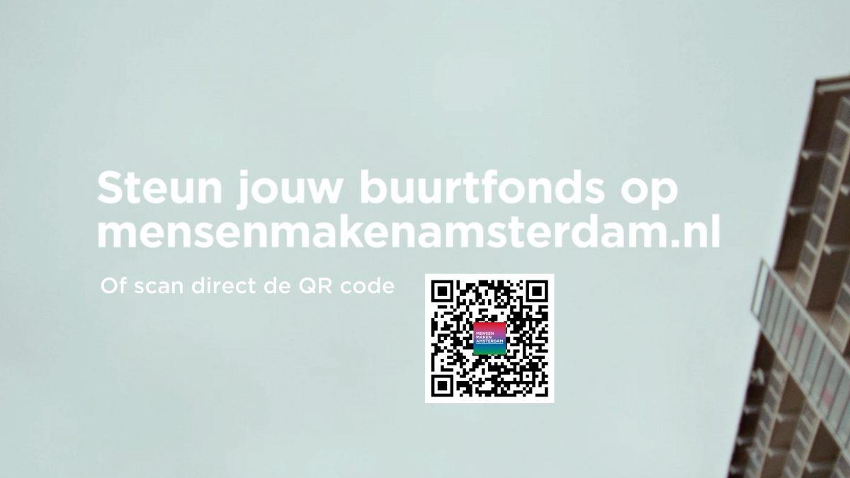 De GEEFWEEK van de Amsterdamse Buurtfondsen is begonnen!